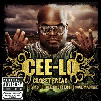 Testi Closet Freak: The Best of Cee-Lo Green the Soul Machine