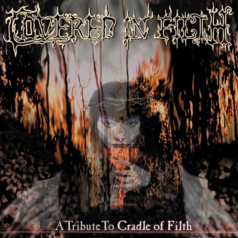 Modern Cradle Of Filth Born In A Burial Gown Frieze - Images for ...