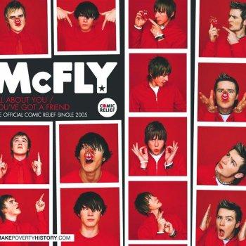All About You / You've Got a Friend by McFly album lyrics