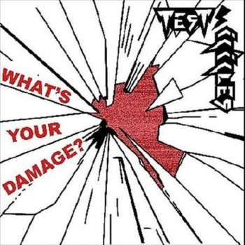 Testi What's Your Damage?