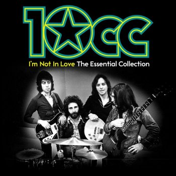 Testi I'm Not in Love: The Essential Collection