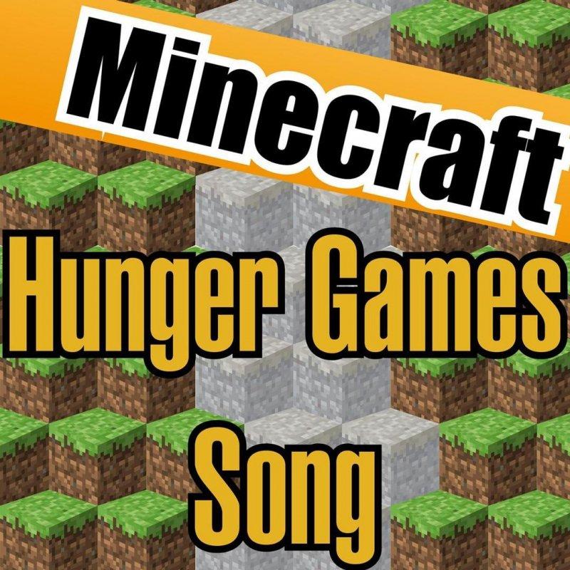 Deebri Media Hunger Games Song Full Song A Tnt Minecraft Parody - Minecraft hunger games auf deutsch