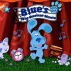 Blue's Big Musical Movie Blue's Clues - cover art