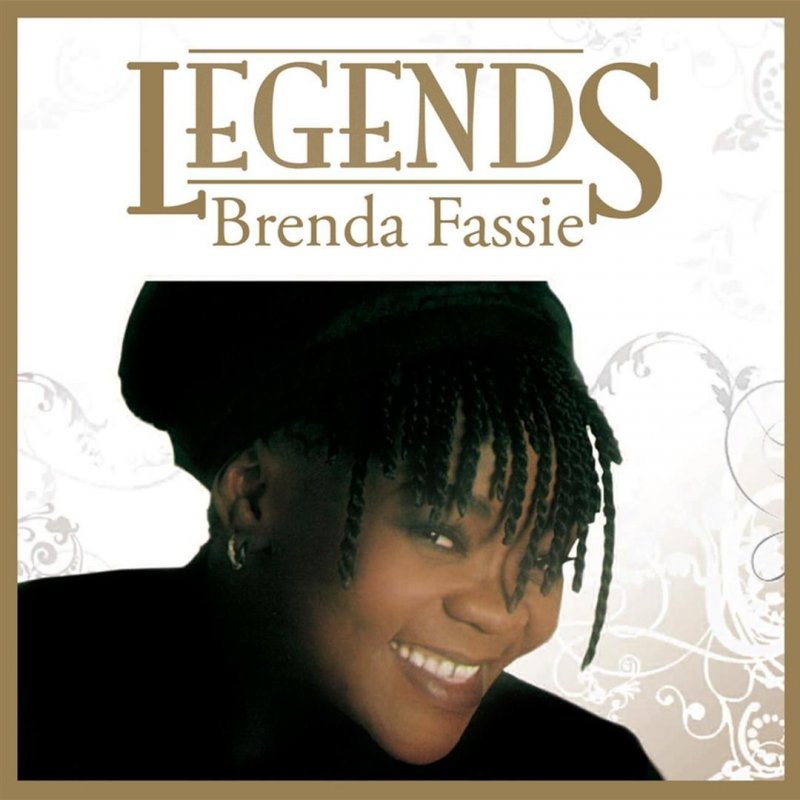 Brenda Fassie - Vuli Ndlela - - Original Album Version