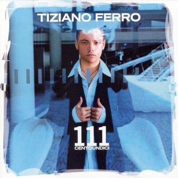 Tiziano Ferro - Non me lo so spiegare lyrics translated in ...