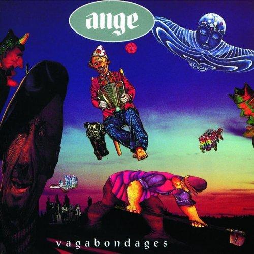 Ange - Caricatures Lyrics