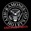 Greatest Hits Ramones - cover art