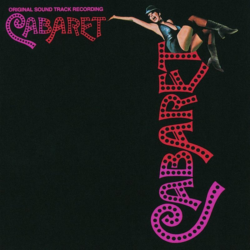 Liza Minnelli Mein Herr Cabaret Soundtrack Version の歌詞