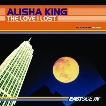 alisha king фото