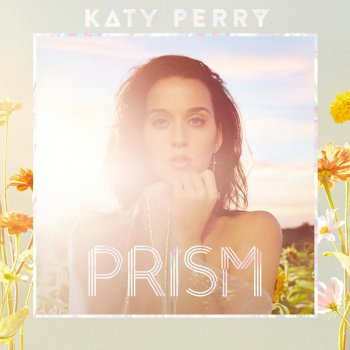 Dark Horse by Katy Perry feat. Juicy J - cover art