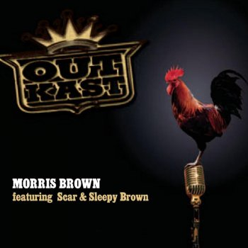 Testi Morris Brown