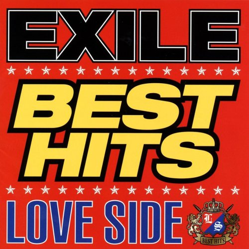 EXILE BEST HITS -LOVE SIDE- by Exile album lyrics | Musixmatch