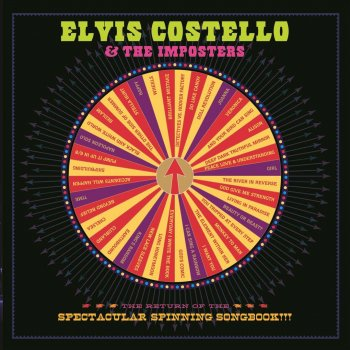 Testi The Return of the Spectacular Spinning Songbook