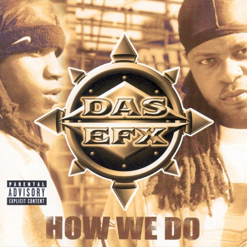 das efx how we do