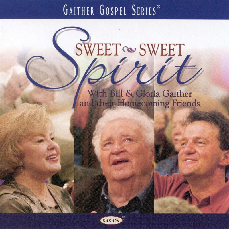 Bill & Gloria Gaither and Their Homecoming Friends - Angels