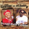 Straight Outta Compton The Game & Daddy V - cover art