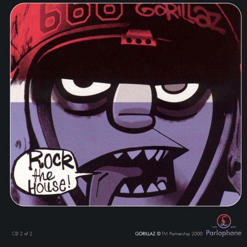 Gorillaz - 19-2000 lyrics | Musixmatch Gorillaz 10 2000 Lyrics
