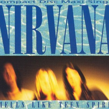 Nirvana - Smells Like Teen Spirit Lyrics SongMeanings