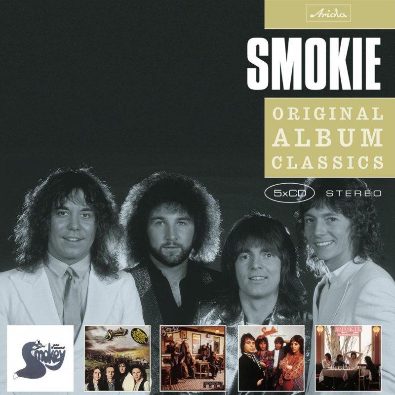 Smokeychemsite