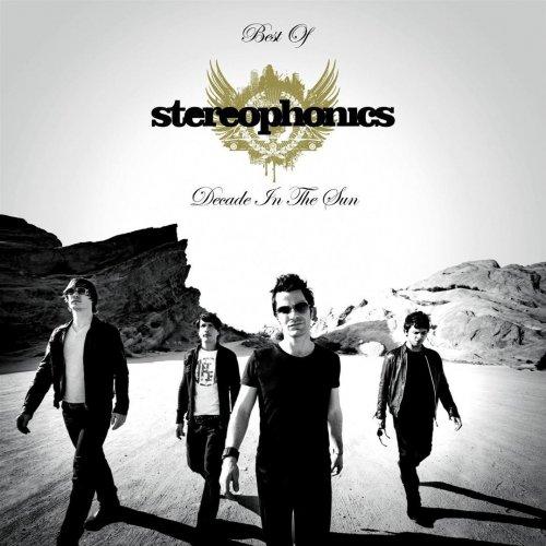Decade in the sun by stereophonics album lyrics musixmatch