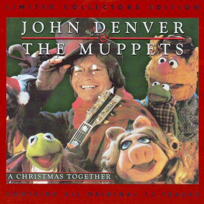John Denver & The Muppets - Twelve Days of Christmas Lyrics | Musixmatch