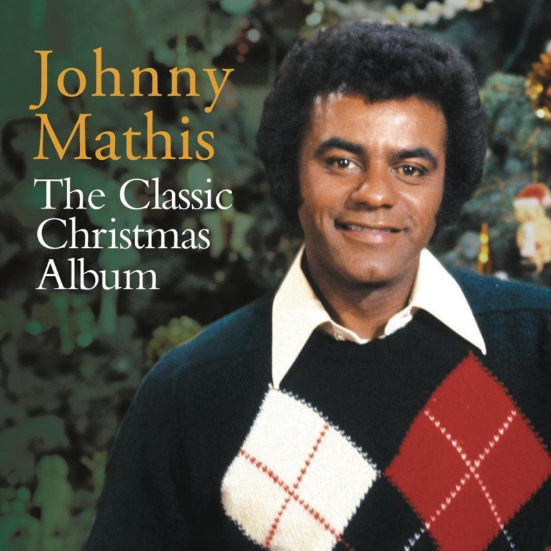 Johnny Mathis - Christmas In the City of the Angels Lyrics | Musixmatch