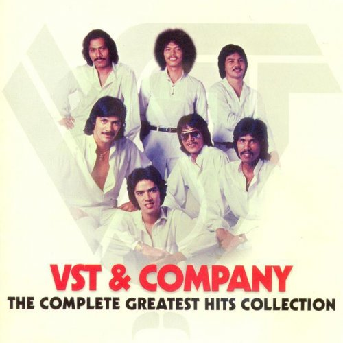 The Complete Greatest Hits America: The Complete Greatest Hits Collection By VST & Company