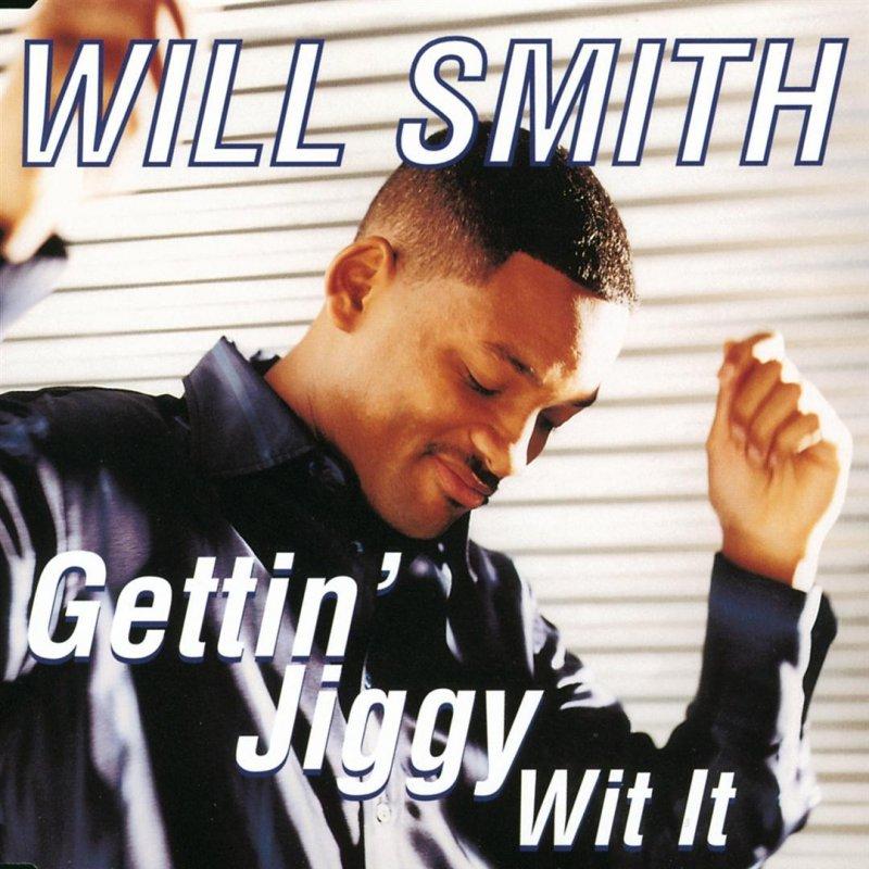 Will smith jiggy with it lyrics