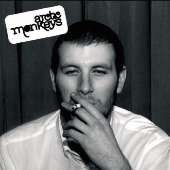 Dancing Shoes by Arctic Monkeys - cover art