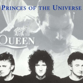 A Dozen Red Roses for My Darling by Queen - cover art