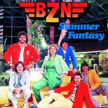 Felicidad by BZN - cover art