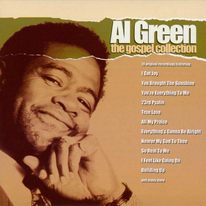 Be Everything Is LyricsMusixmatch Al Green Gonna Allright FKcTl1J