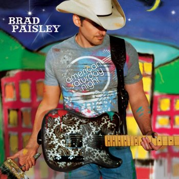 Then by Brad Paisley - cover art