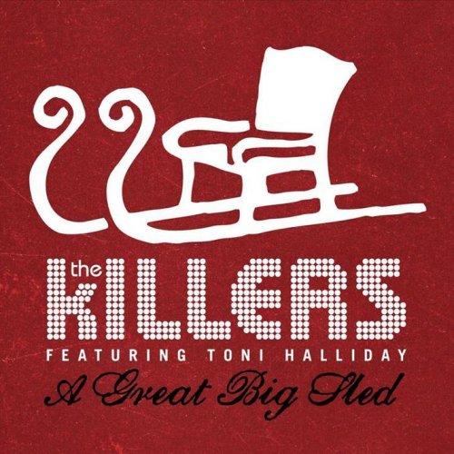 The Killers – A Great Big Sled Lyrics   Genius Lyrics