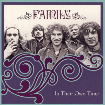 In My Own Time Seasons By Family Album Lyrics Musixmatch Song