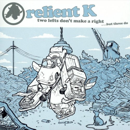 Relient K - Jefferson Aero Plane / [Silly Shoes] Lyrics