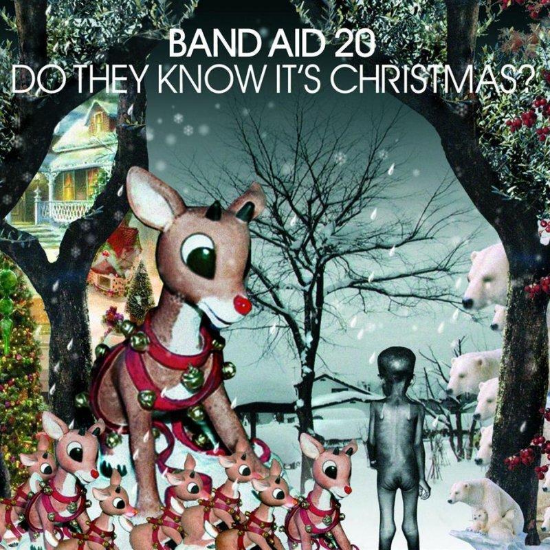 Do They Know Its Christmas Lyrics.Band Aid Do They Know It S Christmas 1984 Version Lyrics