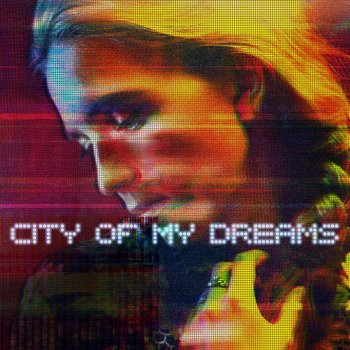 City Of My Dreams - cover art