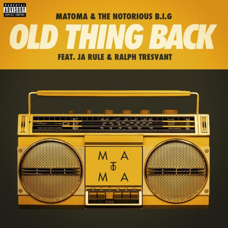 Lyric notorious nasty girl lyrics : Matoma feat. The Notorious B.I.G., Ja Rule & Ralph Tresvant - Old ...