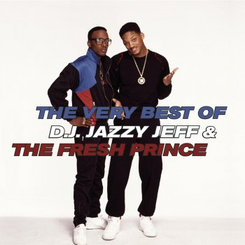 Testi The Very Best of D.J. Jazzy Jeff & The Fresh Prince