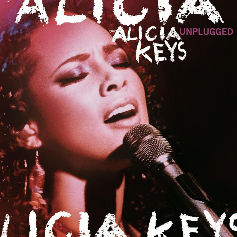 Alicia keys unplugged download rar.
