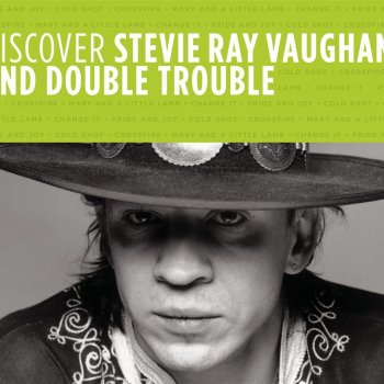 Testi Discover Beyond: Stevie Ray Vaughan & Double Trouble
