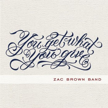 Free by Zac Brown Band - cover art