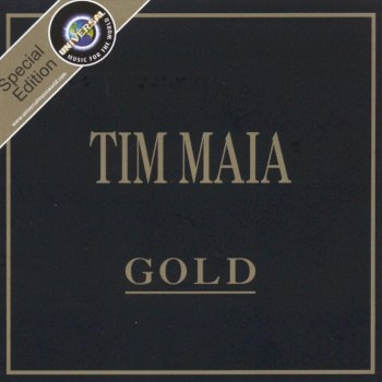 iCollection - Tim Maia - cover art