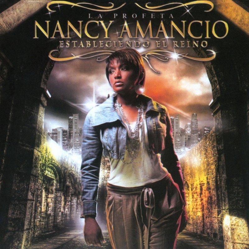 nancy amancio sobrevivire