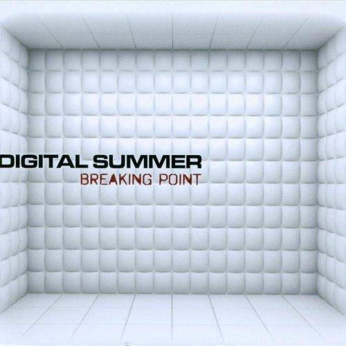 Digital Summer - Breaking Point Lyrics