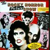The Rocky Horror Show (1975-10 Australian cast) Richard O'Brien - cover art