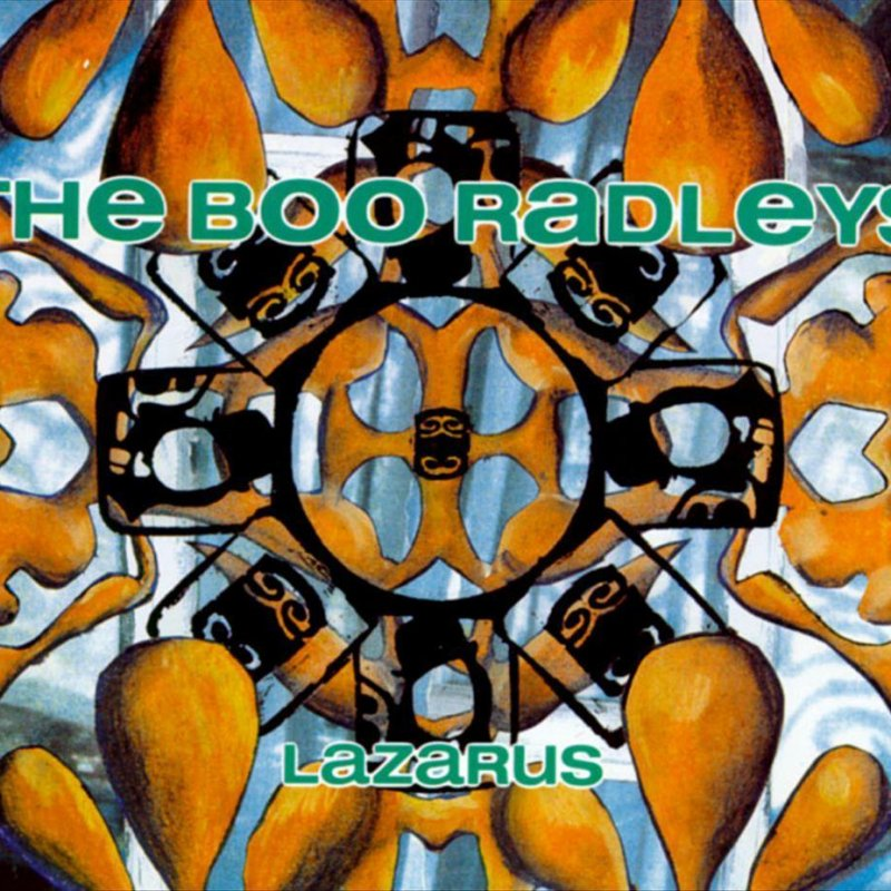 essays on boo radley