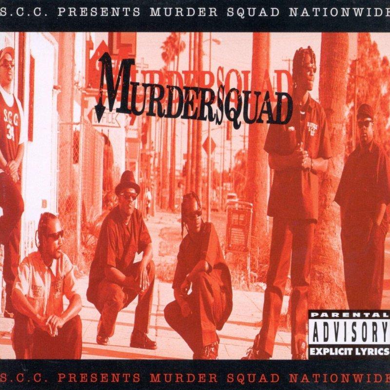 Murder Squad - Knock On Wood Lyrics | Musixmatch