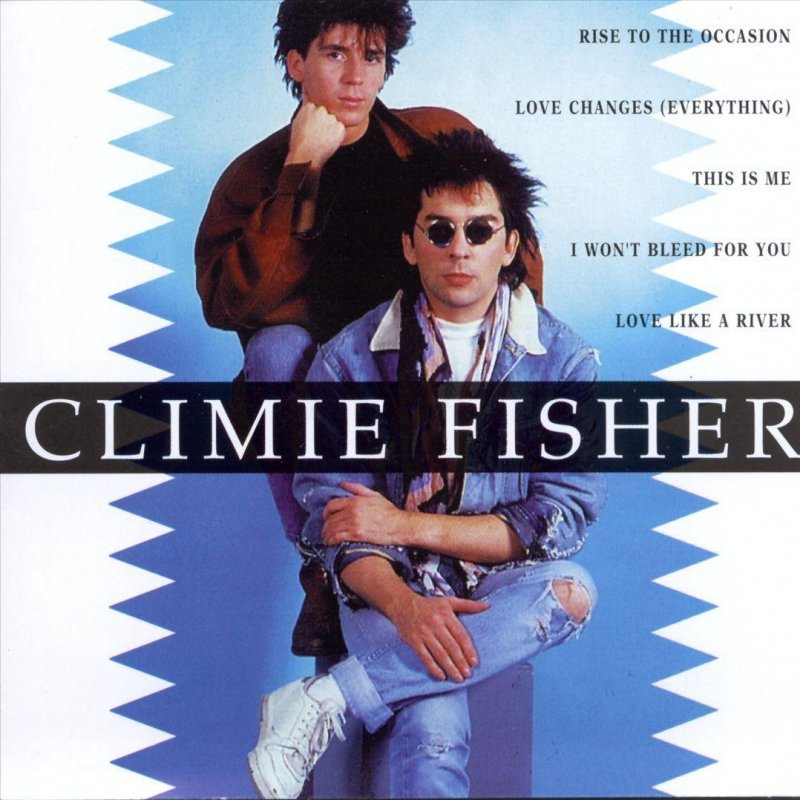 Climie Fisher Love Changes